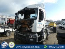 camion Renault Gamme D 270 19 wide