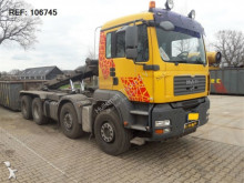 MAN TGA41.440 - SOON EXPECTED - MANUAL FULL STEEL HUB REDUCTION EURO truck