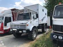 Mercedes Unimog 1300L truck