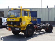 camión Renault GR 191