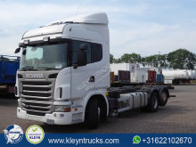 camion Scania G 420