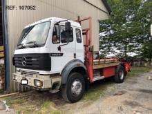 n/a dropside truck