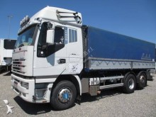 Iveco tipper truck