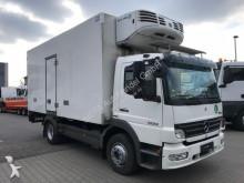 camion Mercedes Atego 1224L, 6-Zyl. 4x2, Kühlkoffer