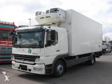 Mercedes Atego 1324 L mit Kühlaufbau LKW