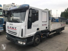 camion Iveco 90E18 DUBBELCABINE