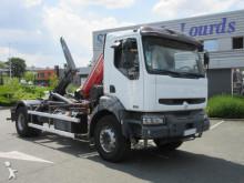 Renault Kerax 320 DCI truck