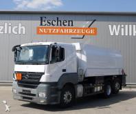 Mercedes Axor 2536 A3, Oben+Unten, Lift/Lenk truck