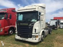 camion Scania R 560