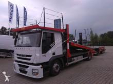 ciężarówka do transportu samochodów Iveco