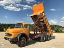 camion Mercedes 2624