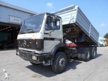Mercedes SK 2629 truck