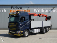 camion Scania R 440 LB, 6x2, Highline, Tie Euo 191 L Kan