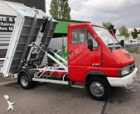 Renault Gamme B 120 truck