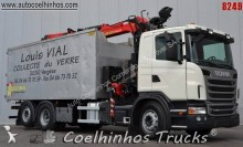camião basculante usado