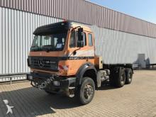 camion Mercedes SK 2638 AK 6x6 2638 AK 6x6 Klima/Sitzhzg.