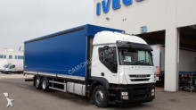 Iveco Stralis AT260S42Y/PS truck
