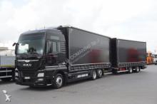 MAN TGX / 26.440 / XXL / E 6 truck