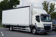 DAF LF / 280 / EURO 6 / FIRANKA / ład. 10120 kg LKW