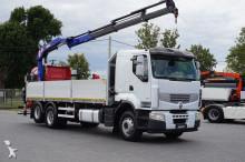 ciężarówka Renault HDS PM 24