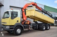 ciężarówka Renault PK23080