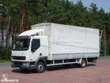 DAF car carrier truck