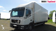 camion MAN TGL 12.180 4X2 BL