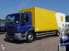 DAF box truck