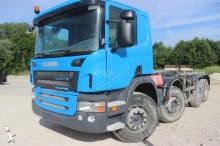 camion Scania P 380