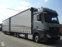 camión Mercedes 1828K / KRAN