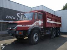Perlini tipper truck