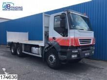 camion Iveco Trakker 360