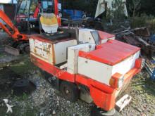 gebrauchter LKW Saugwagen