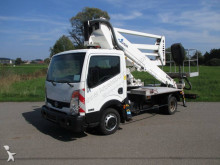 vrachtwagen GSR E240PX