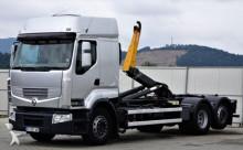 ciężarówka Renault Premium 450dxi Abrollkipper 5,70m*Top Zustand!