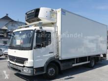 camion Mercedes Atego II - 1018 N - Carrier Bi-Kühler -30C