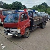 Isuzu N-SERIES NKR truck