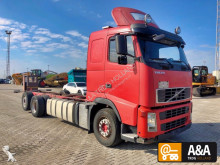 Volvo FH 440 truck