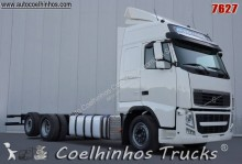 camião chassis Volvo