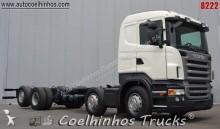 Scania R 380 truck