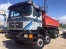 MAN 35.362 8x6 8x6 KIPPER LKW