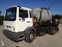 Renault Tar tanker truck