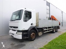 camión Renault Premium 340