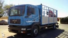 Camión caja abierta MAN TGA 18.280