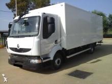 Camión furgón Renault Midlum 190