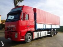 Camión volquete Volvo FH13 440