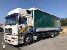 camión MAN F2000 26.414