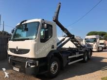 Gancho portacontenedor Renault Premium 370.26 DXI