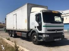 Camión furgón Renault Premium 340.26