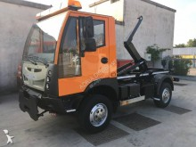 Bucher Schoerling hook lift truck